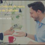 Embudo de venta de servicios de salud con Servicio de Trafficker digital usando Facebook ads